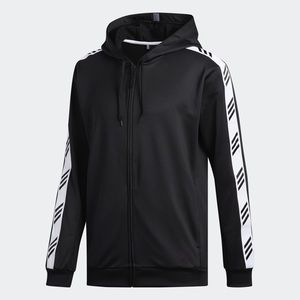 Mens Adidas Pro Madness Hoodie Size Large
